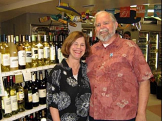 152_640x480.jpg - Your Hosts, Nancy Connelly & Bill Singleton