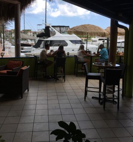 Located at Historic Fisherman's Wharf Marina