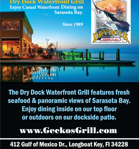 Dry Dock Waterfront Grill