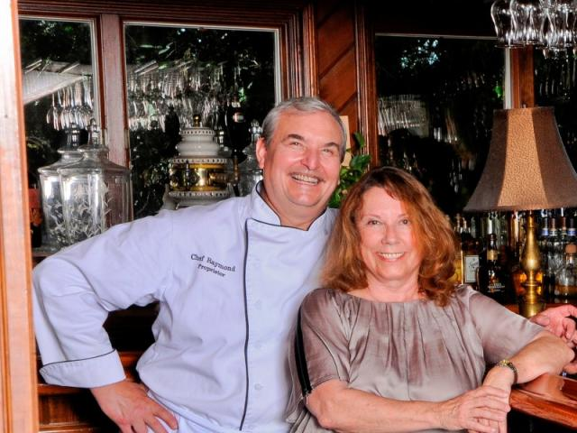 Chef Raymond and D'Arcy Arpke - Chef Ray and D'Arcy Arpke have owned and operated Euphemia Haye Restaurant since 1980.