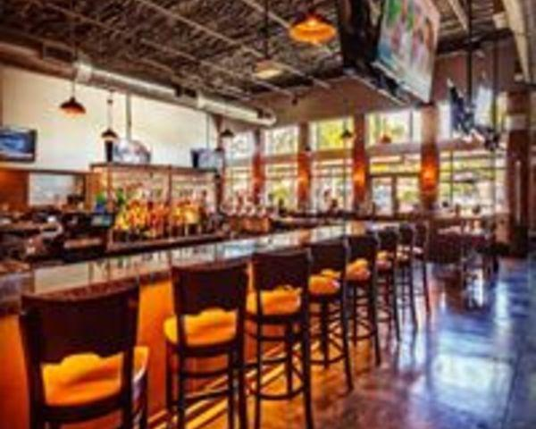 Bar - Bring your friends down to enjoy our great daily specials and a cold beer. 24 taps, mostly local brews.