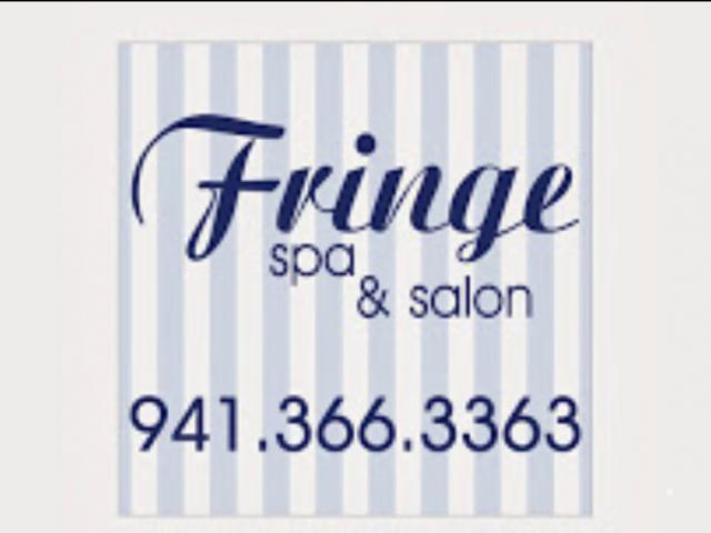 Fringe Logo w/# - Fringe Logo with phone