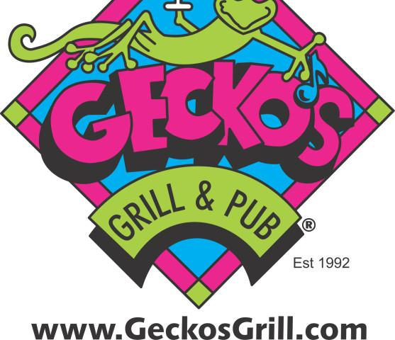 Gecko's Grill & Pub - American Pub Food with a Gourmet Twist. Locally owned & operated since 1992 & winner of Best Of in multiple categories! www.GeckosGrill.com  6 convenient locations