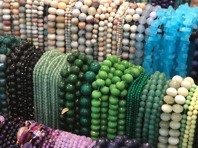 Gem, Jewelry & Bead Show