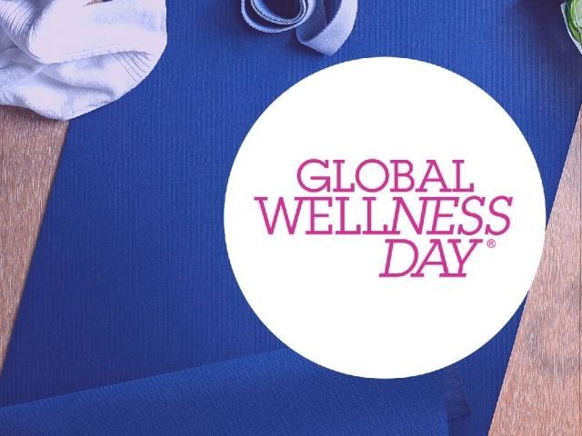 Global Wellness Day at The Westin Sarasota