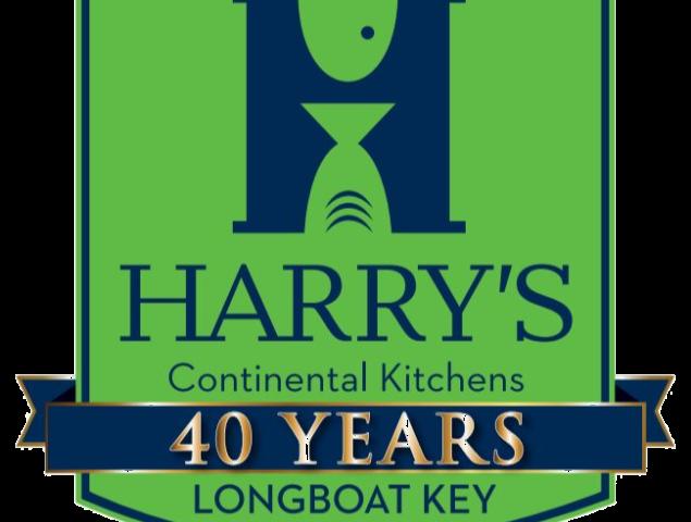 Harry's Continental Kitches - A Longboat Key Landmark
