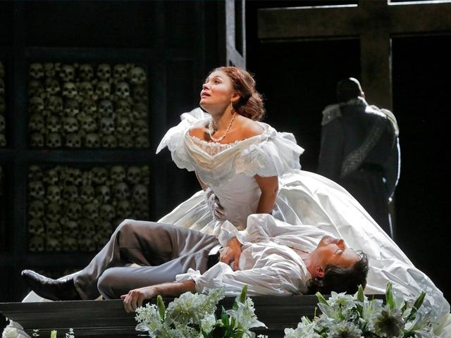 """HD at the Opera House presents Gounod's """"Romeo et Juliette"""""""