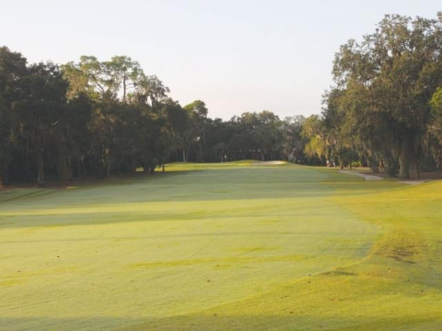 5412_650x480.jpg - The Highlands is our semi-private championship 18-hole par 72 golf course with mature oaks and lush surroundings that provide playable and strategic shot making. Please visit thehighlandsgolfcourse.com to schedule a tee time.