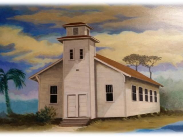 "Historic Green Street Church Landscaping ""Funraiser"""