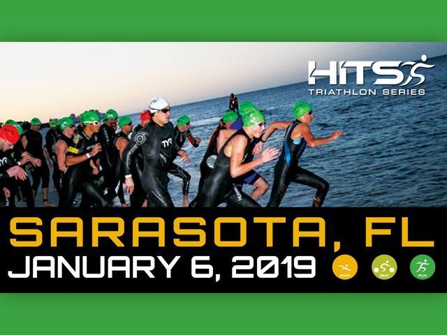 HITS Triathlon Series - Sarasota, FL