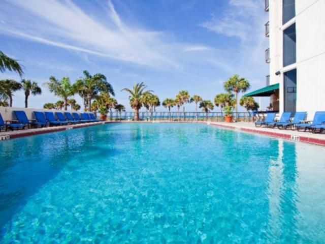 Holiday inn lido beach visit sarasota - Public swimming pools sarasota fl ...