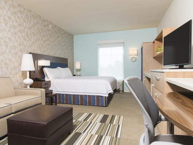 Home2 Suites Room - Home2 Suites Room