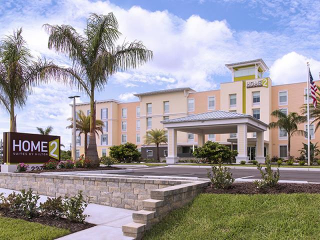 Home2 Suites by Hilton - Home2 Suites Exterior