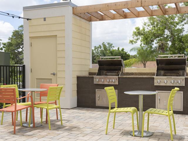 Home2 Suites Grill Pavilion - Home2 Suites Grill Pavilion