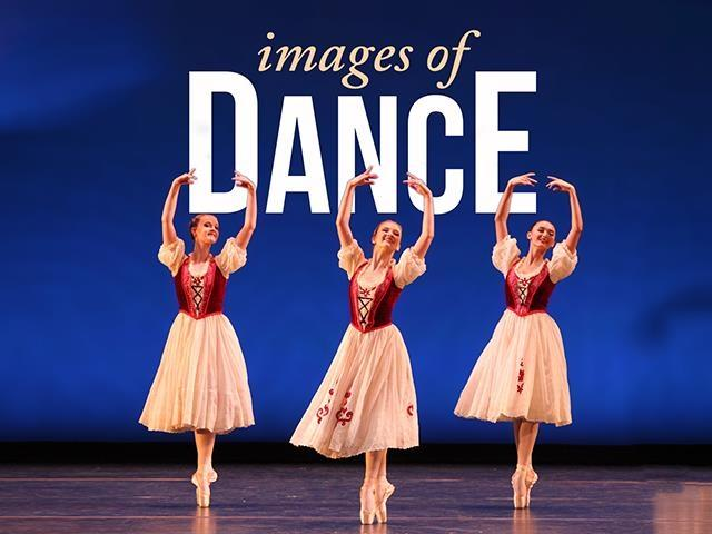 Images of Dance