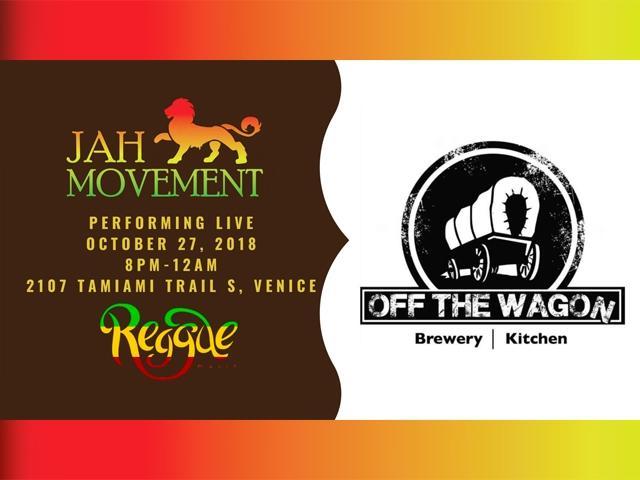 Jah Movement Live w/ DJ Big E