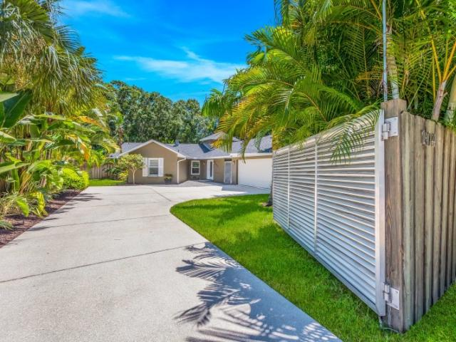West of Trail - West of Trail has a variety of unique style homes and neighborhoods offering quick access to all Sarasota has to offer!