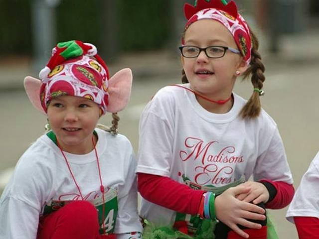 Jingle Bell Run Manasota