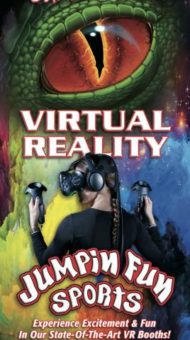 Virtual Reality !!