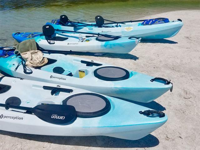 Kayaking SRQ Tours & Rentals