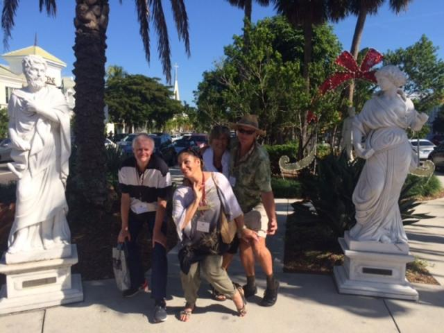 Gods, Goddesses & Myths Walking Tour - G,G&M Tour photo