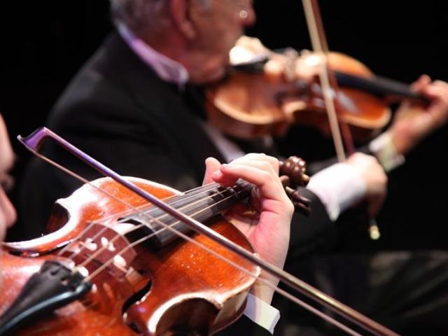 La Musica International Chamber Music Festival Concert III