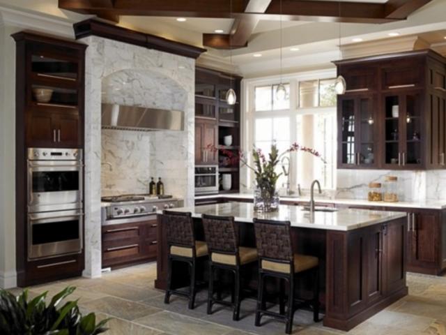 550_640x508.jpg - Homes at Lakewood Ranch Interior Kitchen