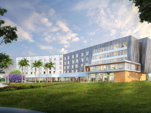 The Legacy Hotel at IMG Academy
