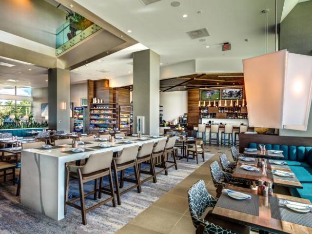 Icon Eatery & Bar