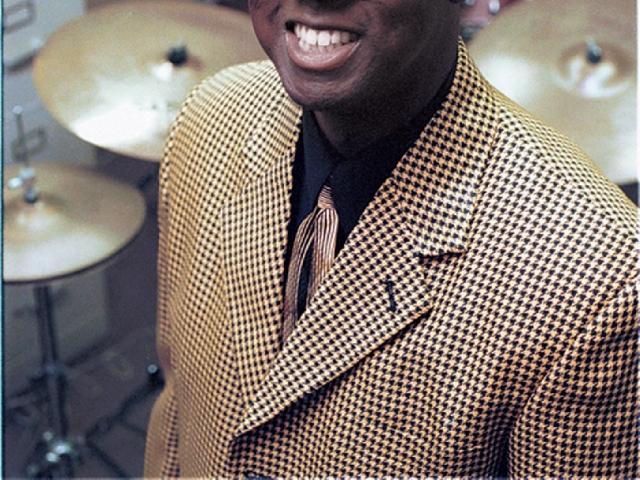 Leon Anderson's Jazz Stars
