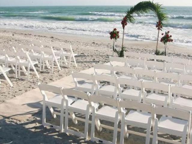 Lido Beach Resort Weddings