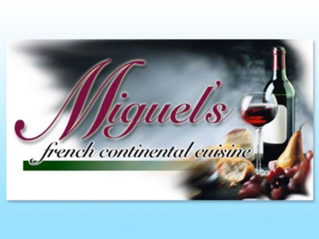 Miguel's
