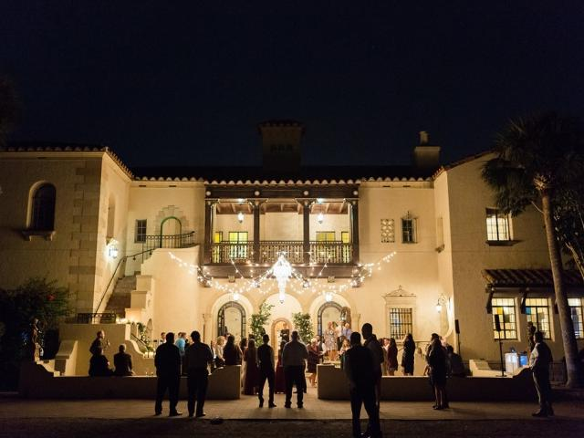 New Year's Eve Gala at the Powel Crosley Estate