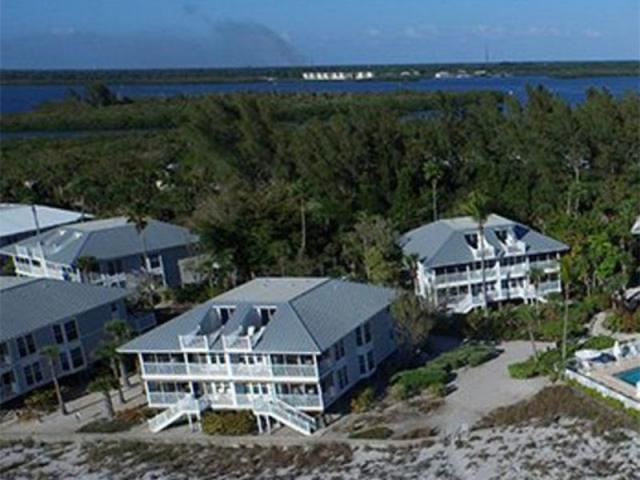 Palm Island Resort - Aerial View Listing Image