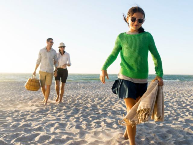 SHOPTEMBER - Palm Island Resort