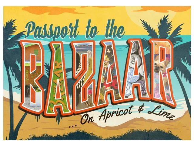 Passport to The Bazaar: Grand Opening