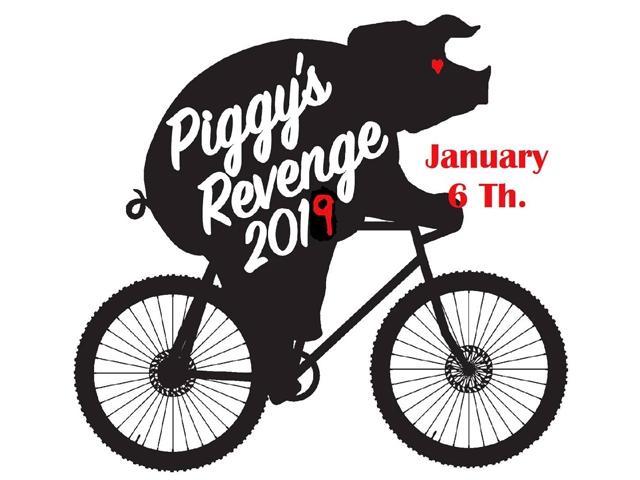 Piggy's Revenge 2019