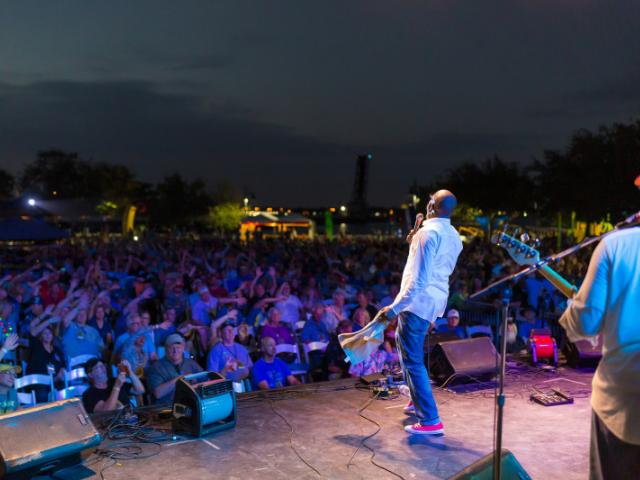 Bradenton Blues Festival