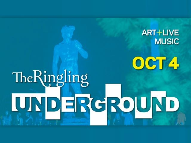 Ringling Underground October 2018
