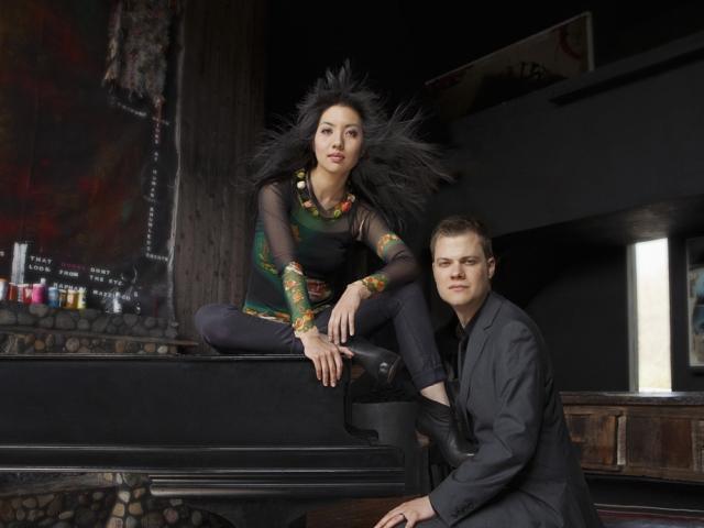 Sarasota Concert Association Great Performers Series Season Preview