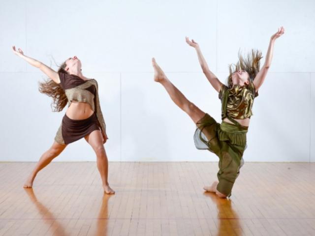 Sarasota Contemporary Dance Visit Sarasota - Contemporary dance