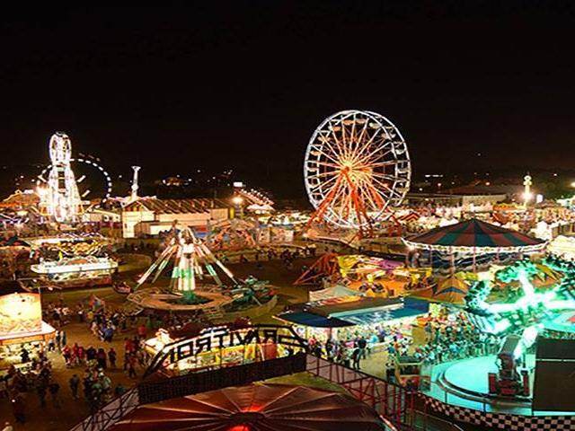 Sarasota County Fair - 2019
