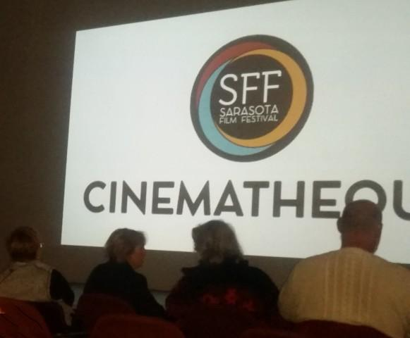 Sarasota Film Festival - Sarasota Film Festival presents a new classic film screening program called Cinematheque.