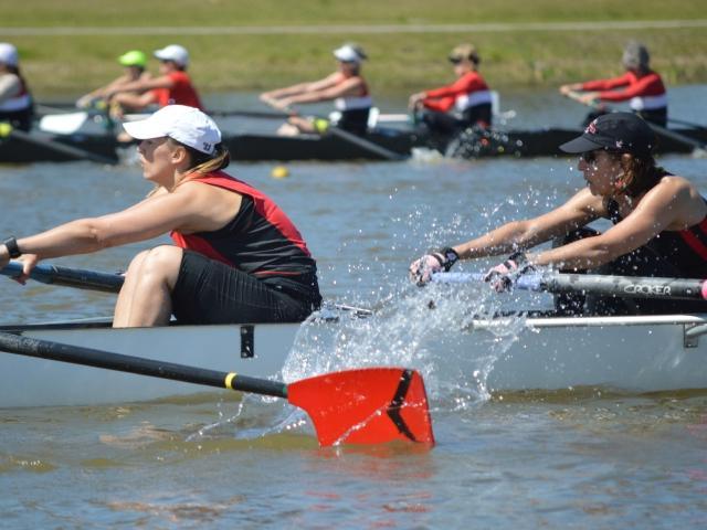 Sarasota Invitational Rowing Regatta 10th Annual