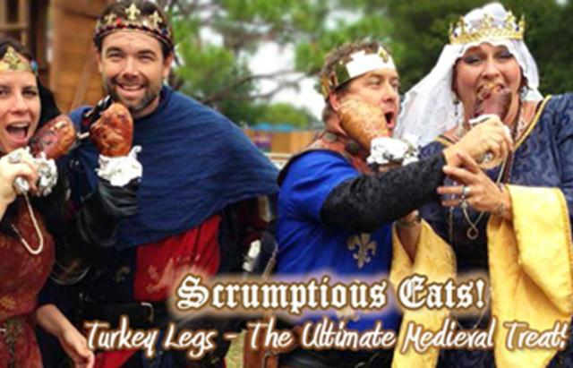 Sarasota Medieval Fair - Welcome page