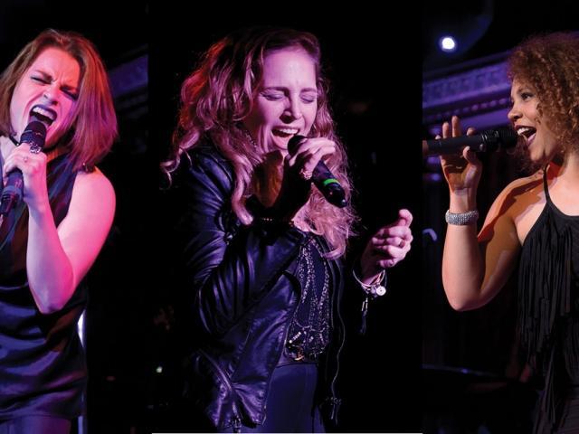Sarasota Orchestra Presents: Women Rock
