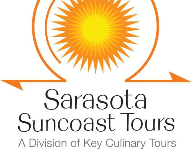 Our new division! More than just food! - Sarasota Suncoast Tours is a new division of Key Culinary Tours offering walking and narrated trolley tours.