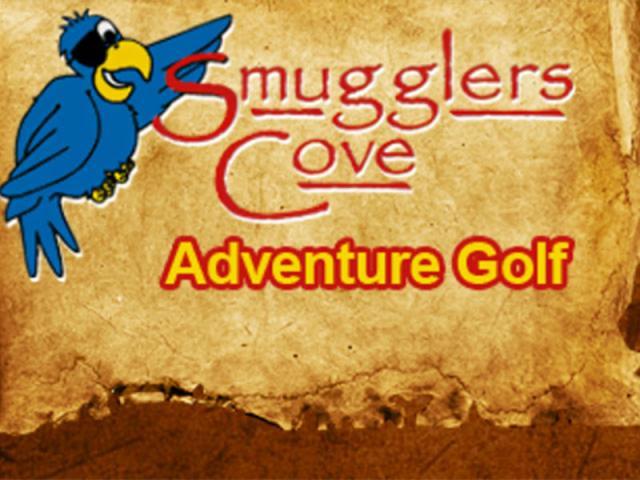 Smugglers Cove