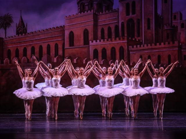 Spring Ballet Extravaganza