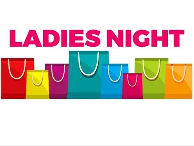 St. Armands Circle Ladies' Night